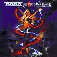 Doro, Warlock – Rare Diamonds