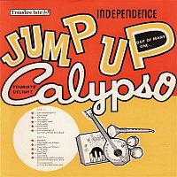 Count Alert – Independence Jump Up Calypso