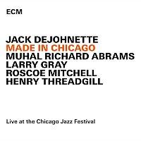 Jack DeJohnette – Made In Chicago [Live At The Chicago Jazz Festival / 2013]