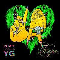 Fergie – L.A.LOVE (la la) [feat. YG] [Remix]