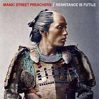 Manic Street Preachers – Resistance is Futile LP