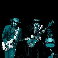 Stevie Ray Vaughan, Double Trouble – Live At The Majestic Theater, KZEP-FM Broadcast, San Antonio TX, 1st February 1987 (Remastered)
