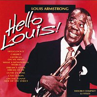 Louis Armstrong – Hello Louis!