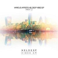 Various Artists.. – HELDEEP Vibes EP: Pt. 2
