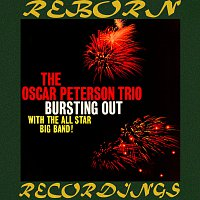 Přední strana obalu CD Bursting Out With The All Star Big Band! (HD Remastered)
