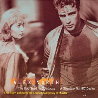 Alex North – Alex North: A Street Car Named Desire