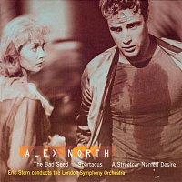 Eric Stern, London Symphony Orchestra – Alex North: A Street Car Named Desire