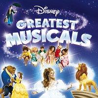 Různí interpreti – Disney Greatest Musicals
