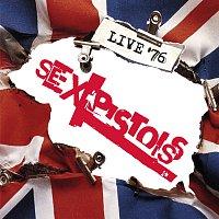 Sex Pistols – Live 76