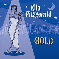 Přední strana obalu CD Ella Gold [International Version]