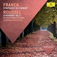 Orchestre National De France, Leonard Bernstein – Franck: Symphony In D Minor; Roussel: Symphony No.3