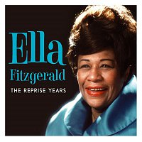 Ella Fitzgerald – The Leopard Lounge Presents - Ella Fitzgerald: The Reprise Years