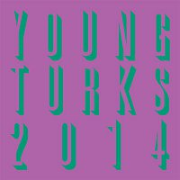 FKA twigs – Young Turks 2014