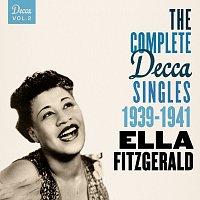 Ella Fitzgerald – The Complete Decca Singles Vol. 2: 1939-1941