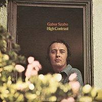 Gabor Szabo – High Contrast