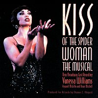 Original Cast Of Kiss Of The Spider Woman – Kiss Of The Spider Woman Cast Recording