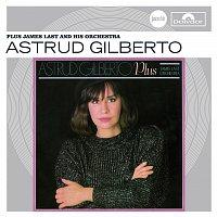 Přední strana obalu CD Plus James Last And His Orchestra (Jazz Club)