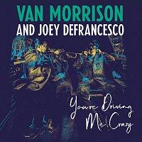 Van Morrison, Joey DeFrancesco – You're Driving Me Crazy LP