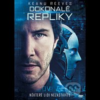 Různí interpreti – Dokonalé repliky – DVD