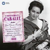 Montserrat Caballé, Bernabé Marti, London Symphony Orchestra, Sir Charles Mackerras – Icon: Montserrat Caballé