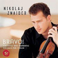 Nikolaj Znaider, HENRI WIENIAWSKI – Bravo! Virtuoso & Romantic Violin Encores