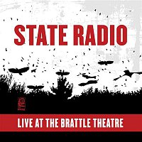State Radio – Live at The Brattle Theatre