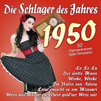 Různí interpreti – Die Schlager des Jahres 1950