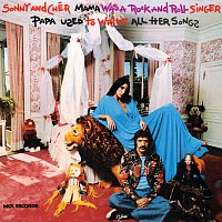 Sonny & Cher – Mama Was A Rock And Roll Singer Papa Used To Write All Her Songs