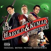 Various Artists.. – A Very Harold & Kumar 3D Christmas (Original Motion Picture Soundtrack)