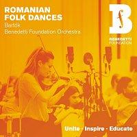 Benedetti Foundation Orchestra, Nicola Benedetti, Natalia Luis-Bassa – Romanian Folk Dances