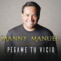 Manny Manuel – Pégame Tu Vicio
