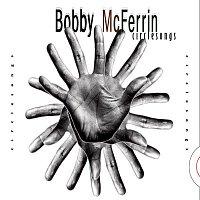Bobby McFerrin, Sussan Deyhim, Voicestra – Circle Songs