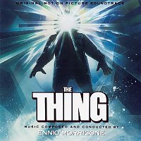 Ennio Morricone – The Thing [Original Motion Picture Soundtrack]
