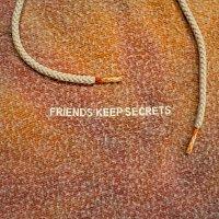 Benny Blanco – FRIENDS KEEP SECRETS 2
