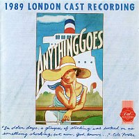 Cole Porter – Anything Goes -1989 London Cast Recording