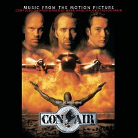 Různí interpreti – Con Air Original Soundtrack