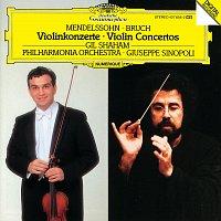 Gil Shaham, Philharmonia Orchestra, Giuseppe Sinopoli – Bruch: Violin Concerto No.1 In G Minor Opus 26