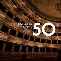 Alain Vanzo, Orchestre de l'Opéra National de Paris, Georges Pretre – 50 Best Opera