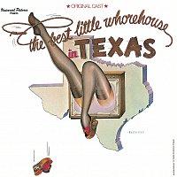 Přední strana obalu CD Best Little Whorehouse In Texas