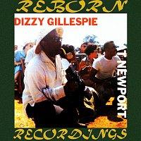 Dizzy Gillespie – At Newport, 1957 (HD Remastered)