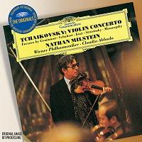 Nathan Milstein, Claudio Abbado – Tchaikovsky: Violin Concertos & Encores