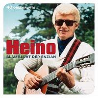 Heino – Blau bluht der Enzian - 40 Originalhits