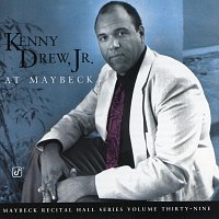 Kenny Drew Jr. – The Maybeck Recital Series, Vol. 39