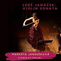 Leoš Janáček: Violin Sonata