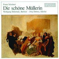 Wolfgang Holzmair – Die schone Mullerin D 795