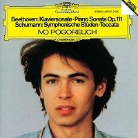 Ivo Pogorelich – Beethoven: Piano Sonata Op.111 / Schumann: Symphonic Etudes; Toccata
