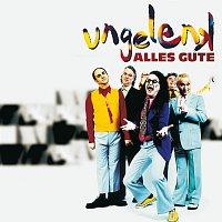 Přední strana obalu CD Alles Gute