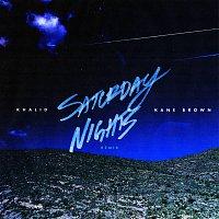 Khalid & Kane Brown – Saturday Nights REMIX