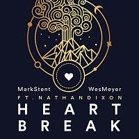 Mark Stent, Wes Meyer, Nathan Dixon – Heartbreak (feat. Nathan Dixon)