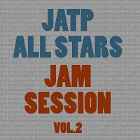 Ella Fitzgerald, Lester Young – Jam Session Vol. 2